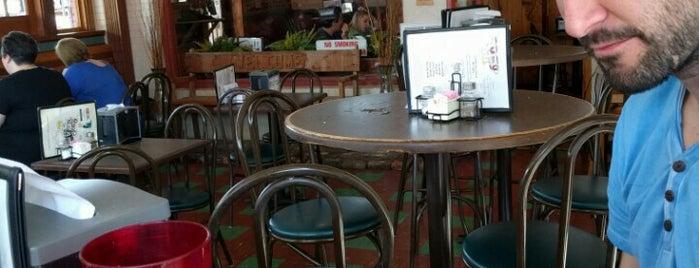 Loafin Joe's is one of Fayetteville's Finest Food.