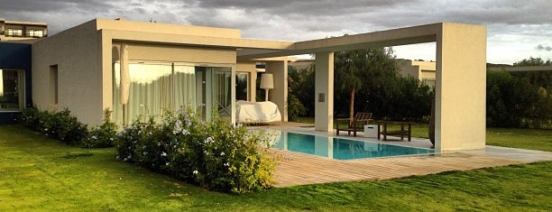 Sofitel Essaouira Mogador Golf & Spa is one of Marrakech & Essaouira & Tanger.