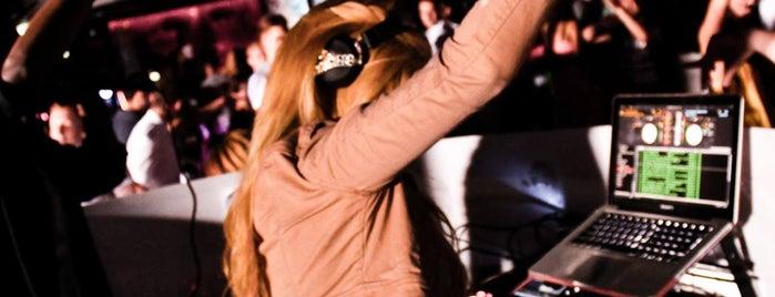 Play Nightclub Dublin is one of Dublin Spots.