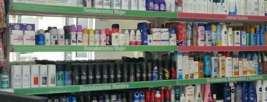 Farmacias del Ahorro is one of Carlosさんのお気に入りスポット.