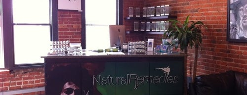 Natural Remedies Medicinal & Adult Use is one of Denver-To-Do List.