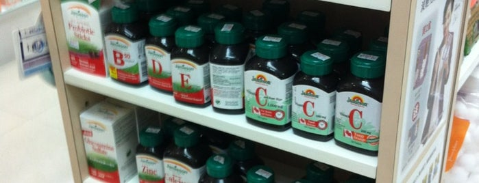Victoria Dispensary is one of Top favorite in Hong Kong.
