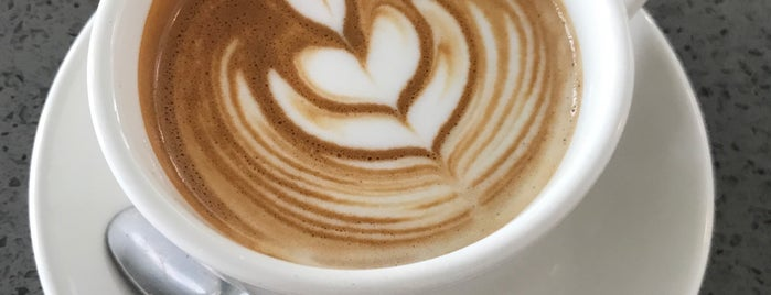 Long Street Coffee is one of To drink in Australia and Oceania.