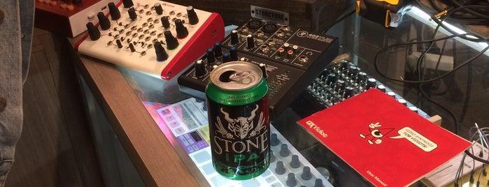 Perfect Circuit Audio - Burbank is one of LA Music Shops.