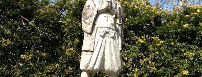 原城跡 is one of 日本にある世界遺産.