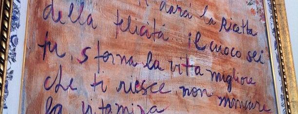 Le Sorelle is one of Posti salvati di Evaldo.