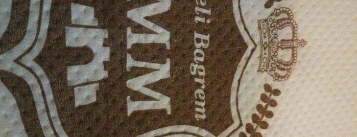 Beli bagrem is one of Orte, die Vitomir gefallen.
