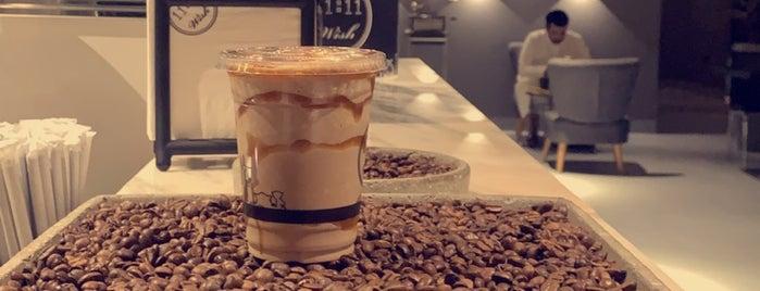 11:11 Wish Cafè is one of Tempat yang Disimpan Queen.