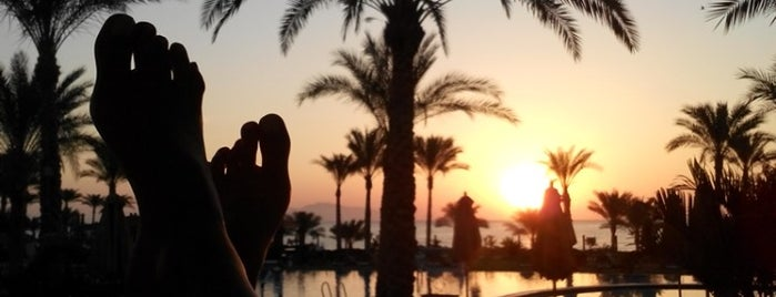 Sunrise Montemare Resort is one of Sharm.