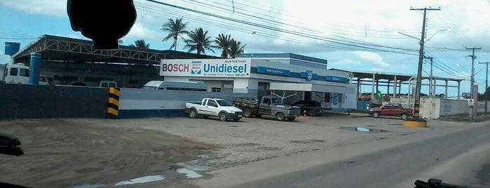 Arapiraca Diesel is one of *****Beta Clube*****.