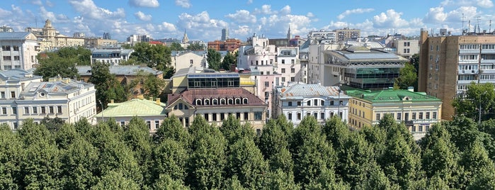 Брикет Маркет is one of Москва.