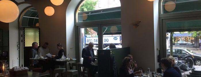 Bar Central is one of Stockholm (SE).