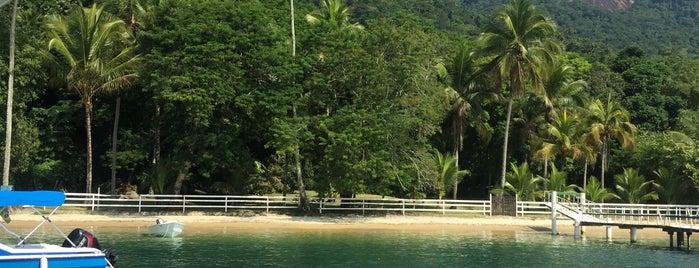 Praia Camiranga is one of Posti che sono piaciuti a Ana Finoti.