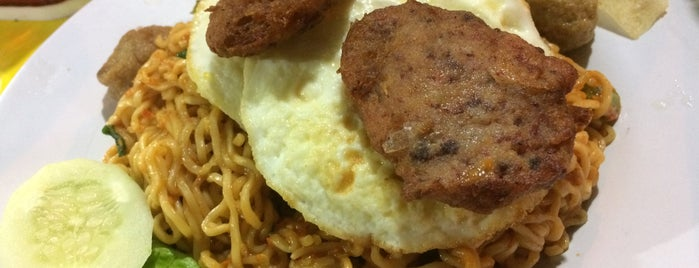 Mie Pecun is one of SBY Culinary Spot!.