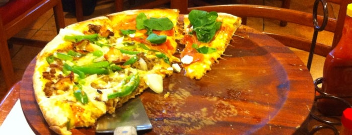 Chester's Pizza is one of Posti che sono piaciuti a Aleirbag.