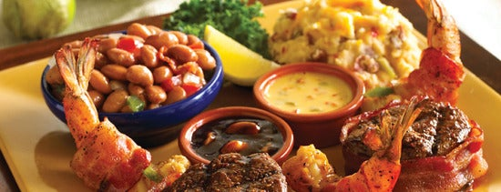 Abuelo's Mexican Restaurant is one of Erin 님이 저장한 장소.