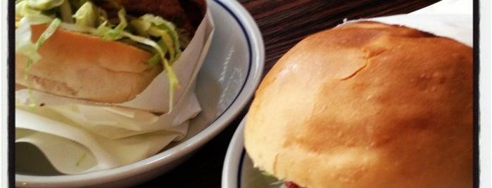 Special Hamburger & Italian Fast Food is one of Hamburger.