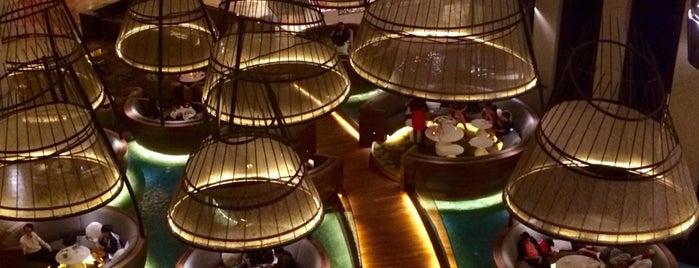 Pan Pacific Singapore is one of Lugares favoritos de Hemera.
