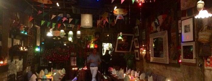 Kar Jok See Restaurant & Bar is one of Lugares favoritos de Hemera.