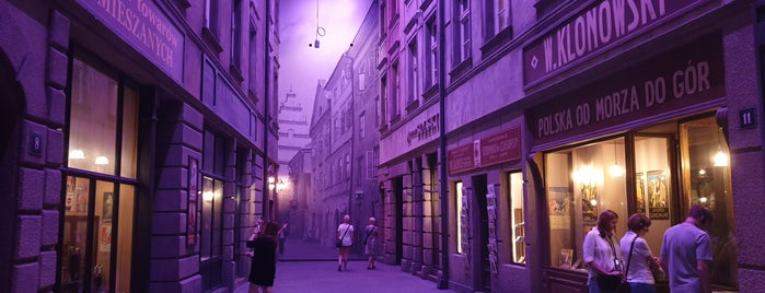 Музей Второй мировой войны is one of Vyacheslav : понравившиеся места.