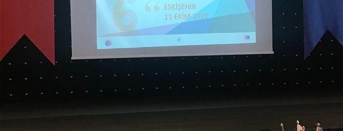 Divan Express Eskişehir is one of Sibel : понравившиеся места.