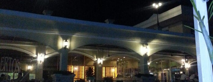 Alberto's Café is one of Panama2015.
