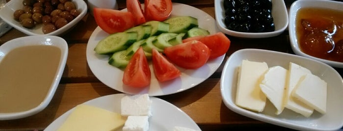Cafe Bodrum Express is one of Pazar.