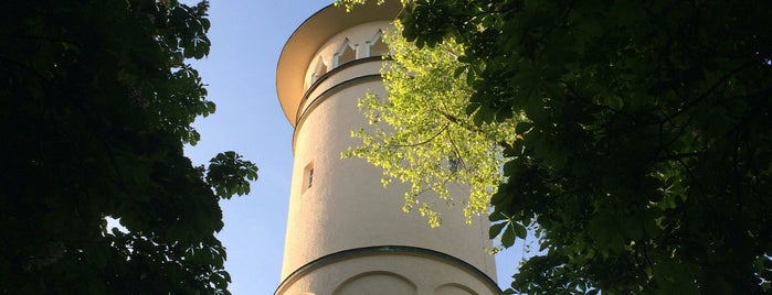 Engelbergturm is one of Jana : понравившиеся места.