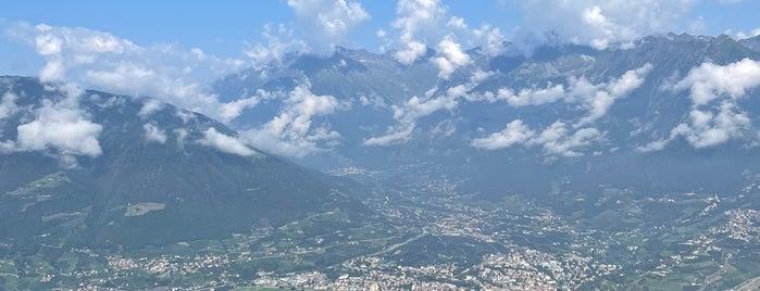 Miramonti Spa is one of Südtirol.