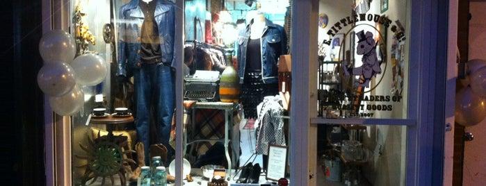 E. Tittlemouse & Co. is one of JC Shopping.