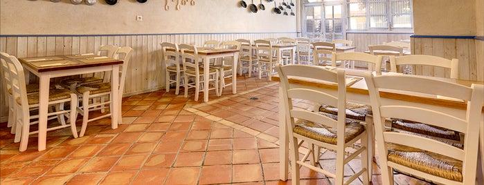 Rafael Ruiz Restaurante & Tapas is one of nuevos descubrimientos sevilleantes.