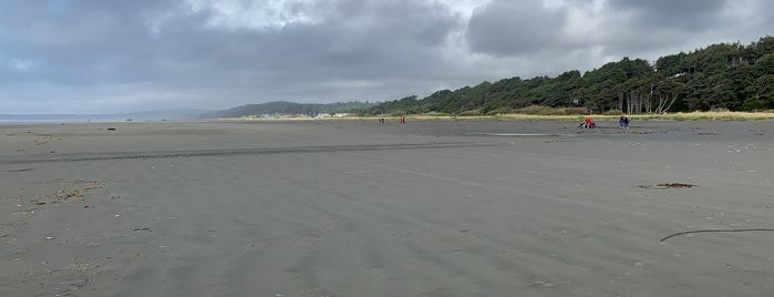 Moclips Beach is one of Pacific North West.