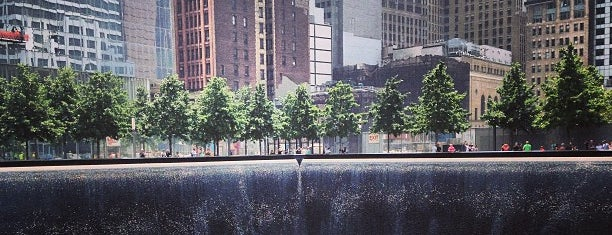 National September 11 Memorial & Museum is one of NYC Spots for Out of Towners.