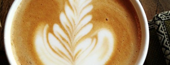 Brooklyn Roasting Company is one of Coffee in NYC.