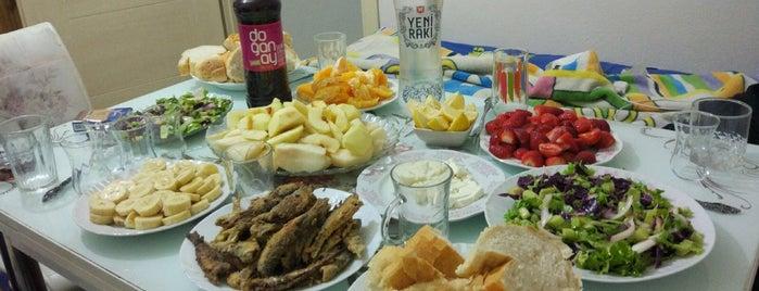 Çark Kent Yaşam Evleri is one of Locais curtidos por Erkan.