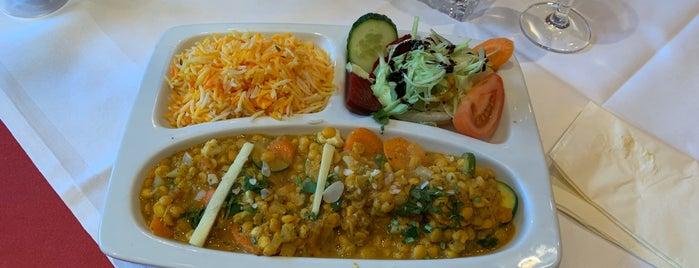 Tassajara is one of Vegan, veganfriendly & yummy in Hamburg.