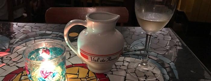 Le Blé Noir is one of Rio de Janeiro.