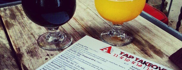 The Common Table is one of DFW Craft Beer.