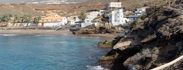 Puertito Bay is one of สถานที่ที่ Carlos Alberto ถูกใจ.