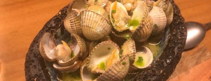 Arima-Basque Gastronomy is one of Vermuten Madrid.