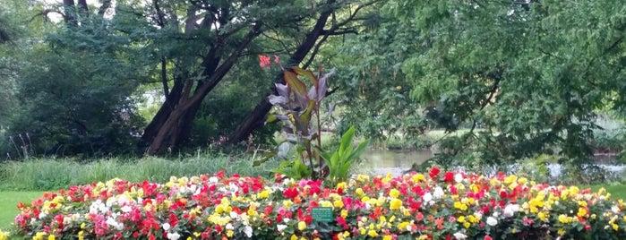 Dein Nrw Kultur Gärten Und Parks