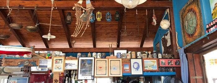 Pub Ultima Spiaggia is one of Orte, die Salvatore gefallen.