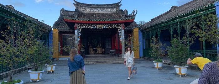 Trung Tâm Hoa Văn Lễ Nghĩa (禮義華文中心) is one of vietnam.