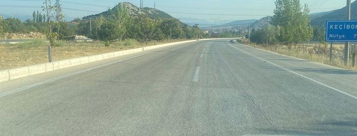 KEÇİBORLU is one of สถานที่ที่ JOY ถูกใจ.
