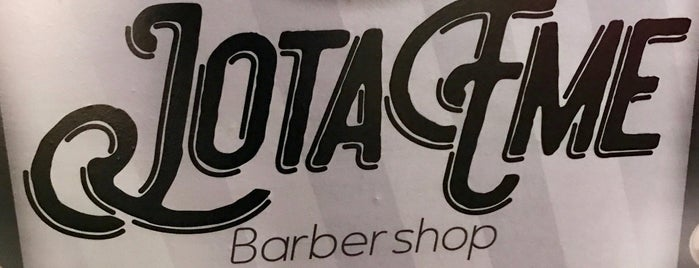 JotaEme Barber Shop is one of Barber Shops.