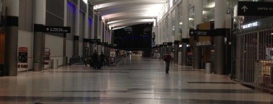 George Bush Kıtalararası Havalimanı (IAH) is one of Airports of the World.
