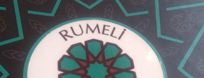 Rumeli Çikolatacısı is one of Meltem : понравившиеся места.