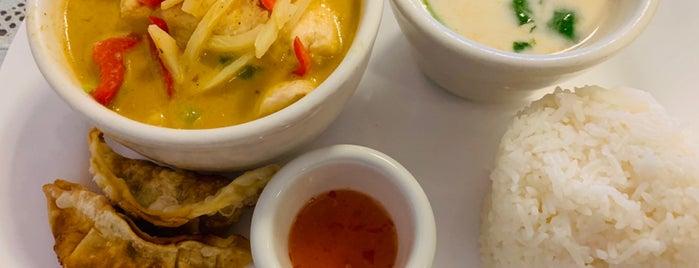 Thai Land Restaurant is one of New York.