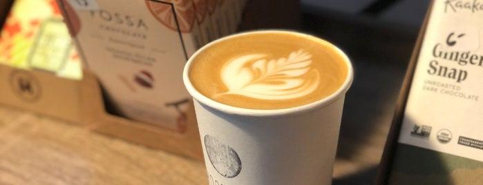Ghost Note Coffee is one of Gespeicherte Orte von Dat.