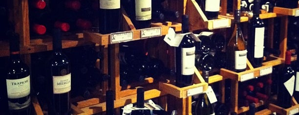 Felipe Motta Wine Store & Deli Marbella is one of Posti che sono piaciuti a Carl.